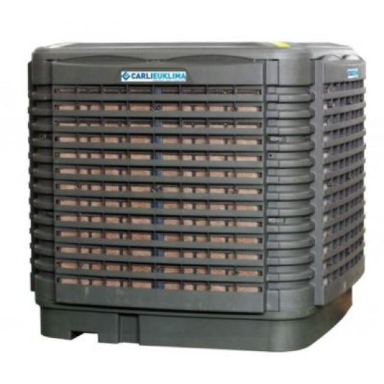 Адиабатен охладител EUCOLD HTA30 - 30000 Nm3/h