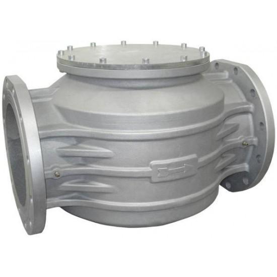 Филтър за газ на фланци - DN 250