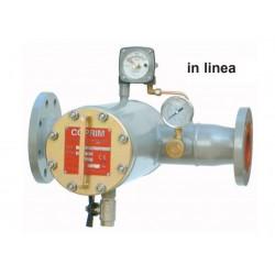 Касетъчен филтър за газ DN25-32-40-50