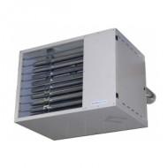 Газов топловъздушен апарат с аксиален вентилатор  - 53.9 kW
