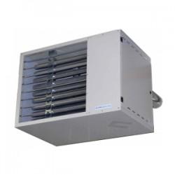 Газов топловъздушен апарат с аксиален вентилатор  - 24.2 kW