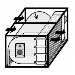 Носеща рамка за модели 30-40