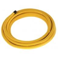 Гъвкава тръба за газ DN25 - 15м.