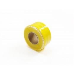Жълта защитна лепенка за DN 15 - DN 32