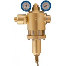 Регулатор за компресиран метан R3000