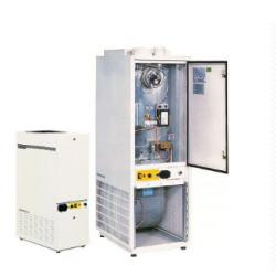 Газов топловъздушен апарат - 12 kW
