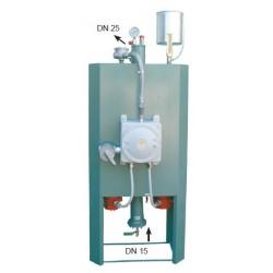 Coprim, изпарител за пропан-бутан - електрически 16kW