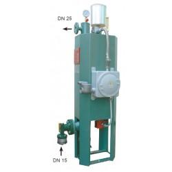 Coprim, изпарител за пропан-бутан - електрически 8kW