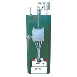 Coprim, изпарител за пропан-бутан - електрически 24kW