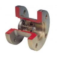 Клапан за превишен дебит (Скоростен отсекател) DN 80