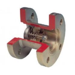 Клапан за превишен дебит (Скоростен отсекател) DN 15