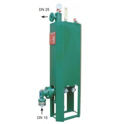 Coprim, изпарител за пропан-бутан - воден 100 kg/h