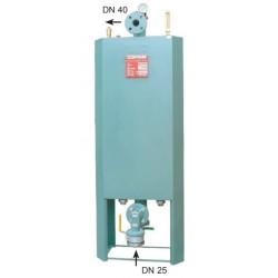Coprim, изпарител за пропан-бутан - воден 500 kg/h