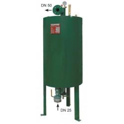 Coprim, изпарител за пропан-бутан - воден 750 kg/h