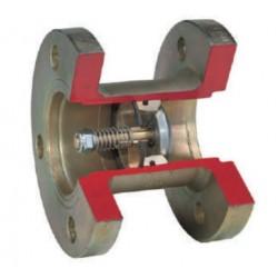 Възвратен клапан за газ DN 15