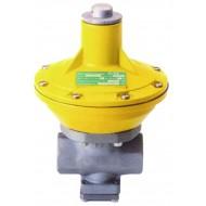 "ALFA 10 BP - Регулатор за газ 1"". Диапазон 16 - 110 mbar."