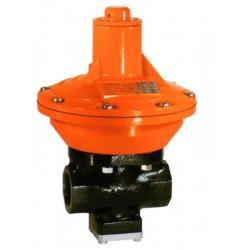 "ALFA 10 MP - Регулатор за газ 1"". Диапазон 95 - 450 mbar."