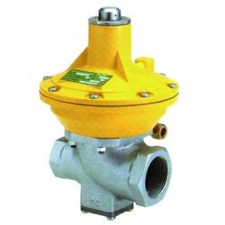 """ALFA 20 BP - Регулатор за газ 1"""" x 1"""" 1/2. Диапазон 16 - 110 mbar."""