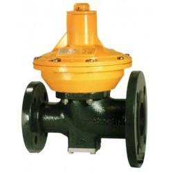 ALFA 30 BP - Регулатор за газ DN 25 x DN 40. Диапазон 16 - 110 mbar.