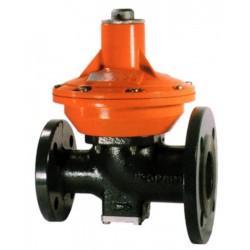 ALFA 30 MP - Регулатор за газ DN 25 x DN 40. Диапазон 95 - 450 mbar.