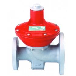 ALFA 31 AP - Регулатор за газ DN 25 x DN 40. Диапазон 0.29 - 2.1 bar.