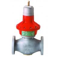 ALFA 40 AP - Регулатор за газ DN 40. Диапазон 0.31 - 4.0 bar.