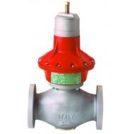 ALFA 50 AP - Регулатор за газ DN 50. Диапазон 0.31 - 4.0 bar.