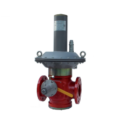 ALFA 80 AP - Регулатор за газ DN 80. Диапазон 0.8 - 4.0 bar.