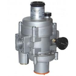 "FRG/2MBCZ - Регулатор за газ 1"". Диапазон 10 - 200 mbar"