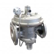 RG/2MBHZ - Регулатор за газ DN50. Диапазон 0.8 - 3.0 bar