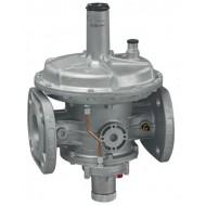 RG/2MBZ - Регулатор за газ DN32/40. Диапазон 150 - 500 mbar.