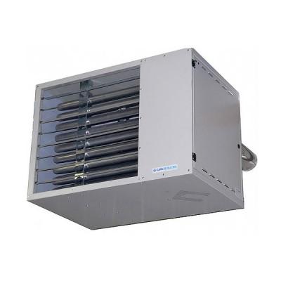 Индустриално топловъздушно отопление