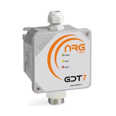 Индустриални газ-детектори