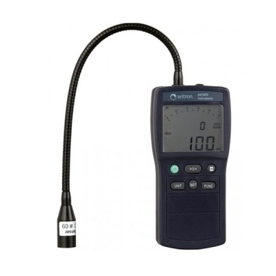 Преносими газ-детектори