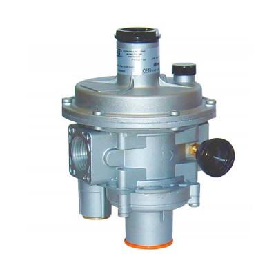Регулатори Madas < 100 Nm3/h. Pmax = 6 bar