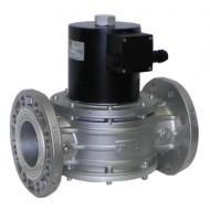 Автоматичен електромагнитен вентил 360 mbar - DN 50