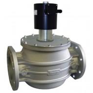 Автоматичен електромагнитен вентил 6 bar - DN 125