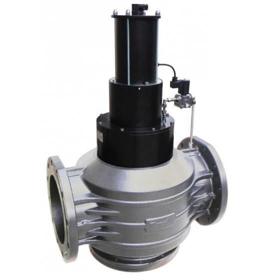 Автоматичен електромагнитен вентил 360 mbar - DN 300