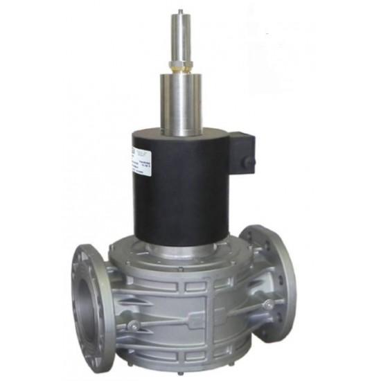 Автоматичен електромагнитен вентил 6 bar - DN 80
