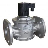 Автоматичен електромагнитен вентил 360 mbar - DN 32