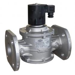 Автоматичен електромагнитен вентил 360 mbar - DN 25