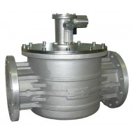 Нормално отворен електромагнитен вентил DN 200- 6 bar