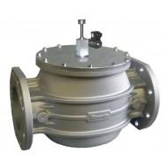 Нормално отворен електромагнитен вентил DN 150- 6 bar