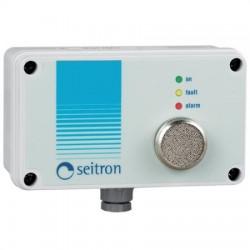 SGI - Сензор за метан