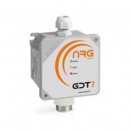 Индустриална газцентрала с вграден сензор за пропан-бутан, IP65