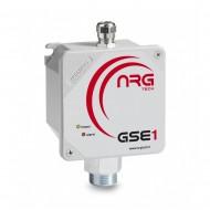Индустриален сензор за метан IP65