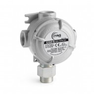 Взривозащитен (ATEX) сензор за метан