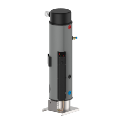 Газов бойлер NG - 160 л - 13kW