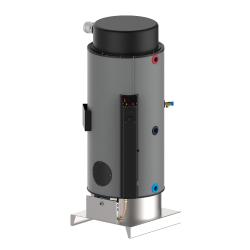 Газов бойлер NG - 300 л - 23kW