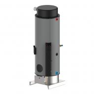 Газов бойлер LPG - 400 л - 23kW